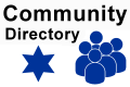 Greater Adelaide Community Directory