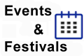 Greater Adelaide Events and Festivals Directory
